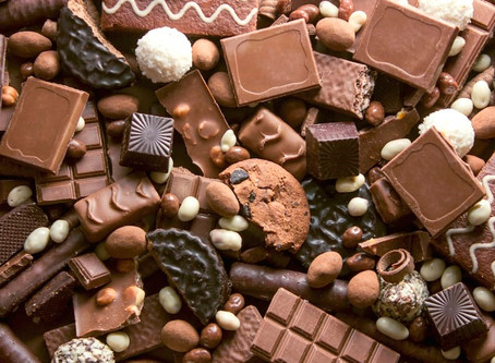 Sugar addiction: Confessions of a Chocolate addict