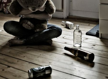 Alcohol and child abuse