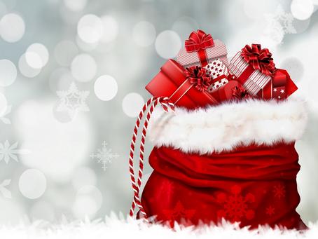 Festive Season message
