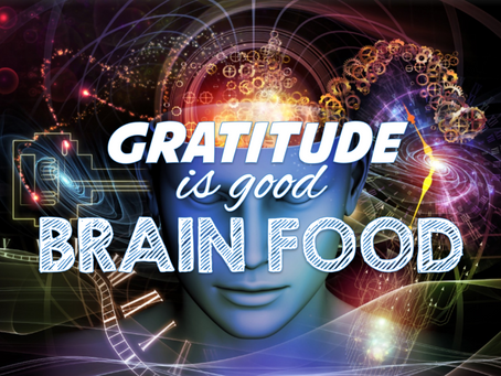 How Gratitude Alters Your Personality and Brain