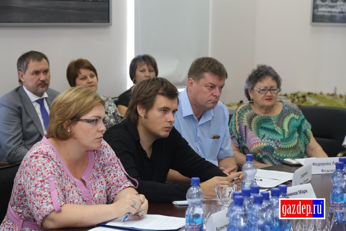 г. Апшеронск 2016