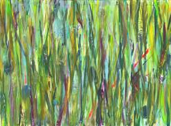Fauna 4   100 x 140 cm