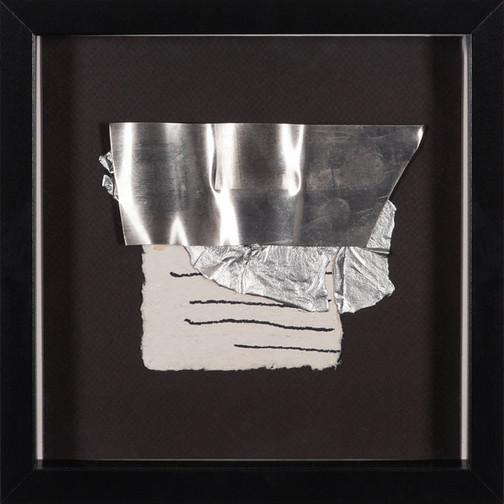 WV 61 | METALLICA 1 | 20 x 20 cm