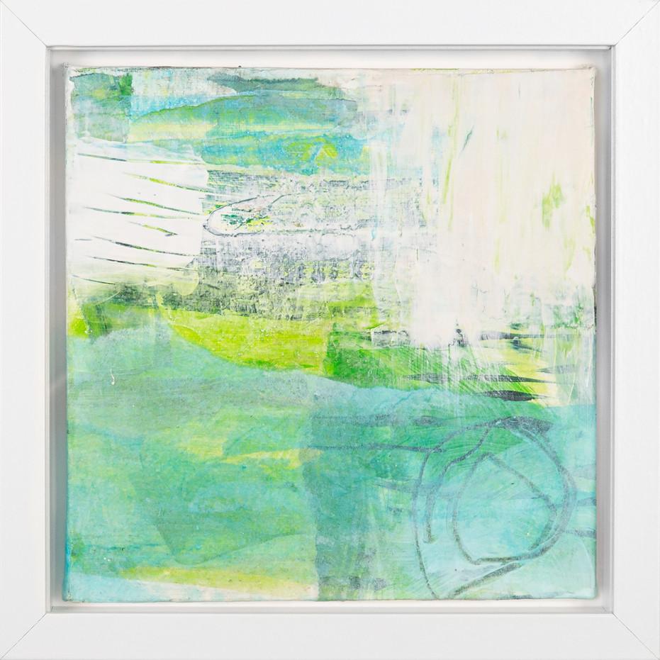 WV 45 - 48 | BLUE GREEN EDITION