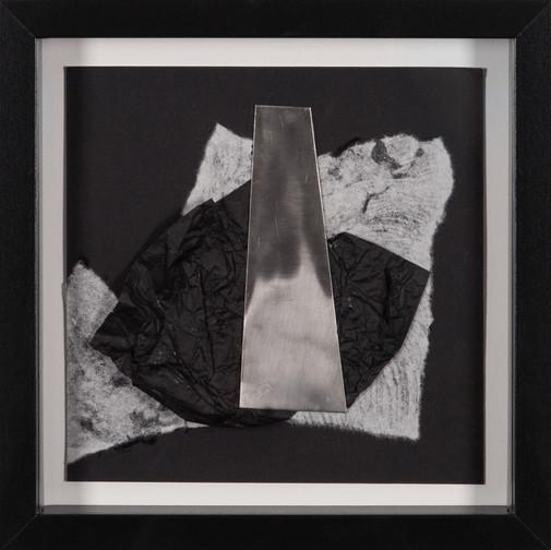 WV 62 | METALLICA 2 | 20 x 20 cm