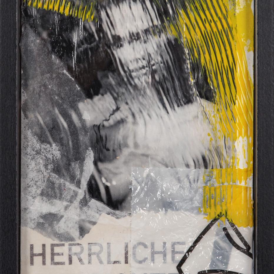 WV 82 | HERRLICHE AUSSICHTEN  | 20 x 30 cm