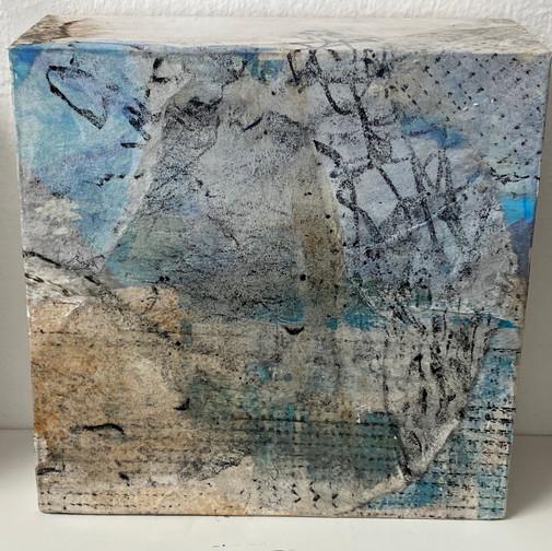 WV 44 | LIGHT BLUE 3 | 15 x 15 cm