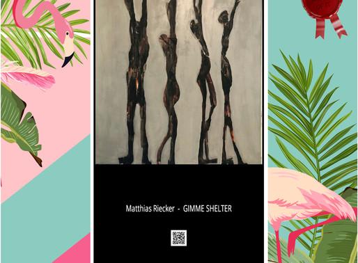 Art Basel Artweek in Miami