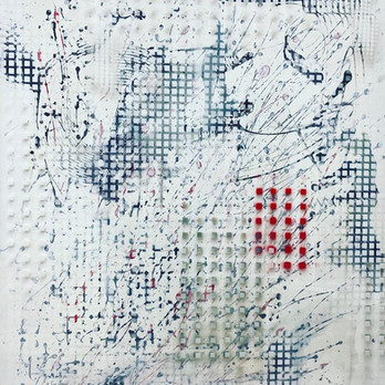 "WV Nr. 289   ""RED & WHITE"""