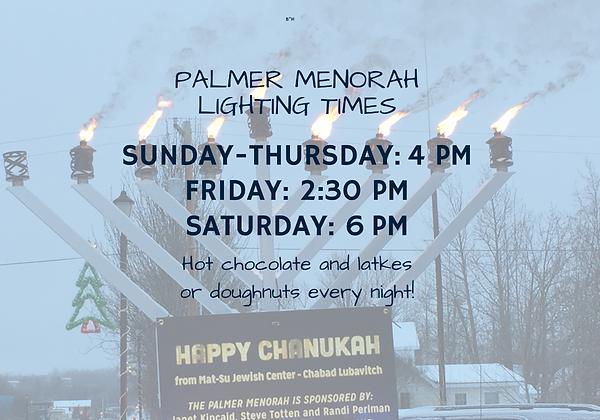 palmer menorah lighting times.png