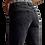 Thumbnail: Jeans Style & Co Negro Deslavado