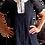 Thumbnail: Vestido Mini de Encaje