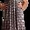 Thumbnail: Vestido Stretch Corte Mordida de Tiburón