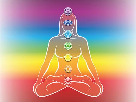 Les 7 chakras : Mes conseils pour trouver l'harmonie