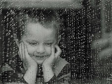 Emotions de l'enfant : émotion primaire, émotion secondaire