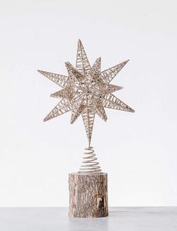 multidimensional star tree topper