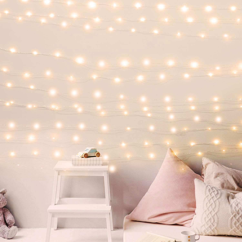 Boho Home Lighting