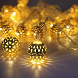 boho string lights, bohemian string lights