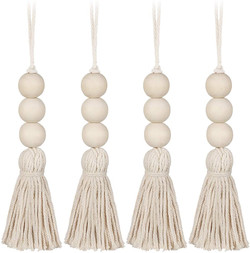 bead tassel ornaments