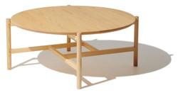 boho coffee table, bohemian coffee table