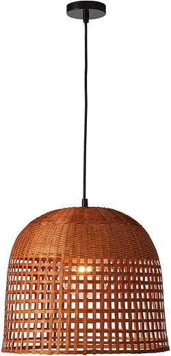 boho pendant light, bohemian lighting