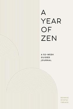 a year of zen journal
