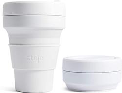 stojo collapsible coffee mug