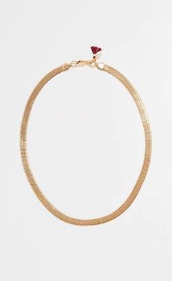 shashi khaleesi necklace