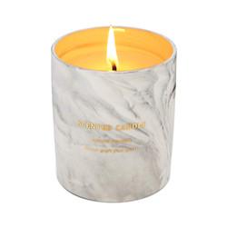 boho candle, bohemian candles