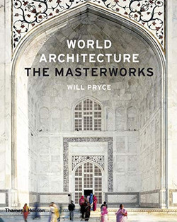 world architecture coffee table book