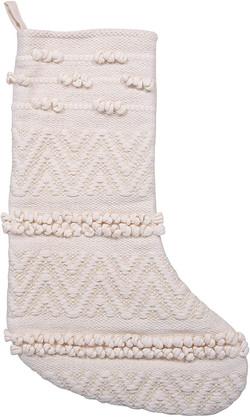 cotton woven stocking