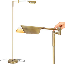 boho floor lamp, bohemian lamps