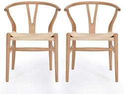 boho dining chair, bohemian dining