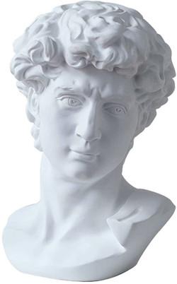 statue decor, boho table decor