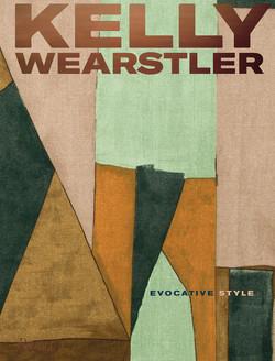 kelly wearstler coffee table book