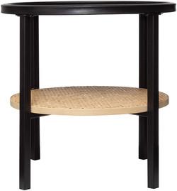 boho side table, bohemian table