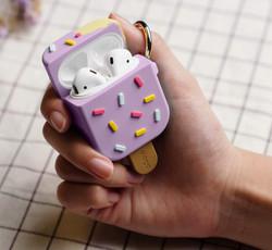 ice cream airpod case