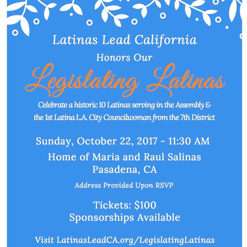 Legislating Latinas