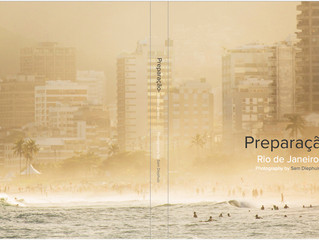 Rio de Janeiro- Preperacion