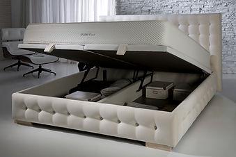 base para camas