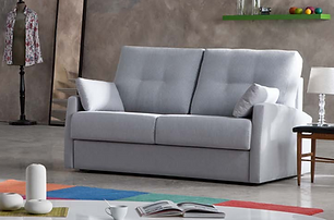 Sofá cama Dana, Mopal