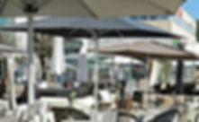 parasoles y sombrillas