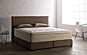 Cama SOFT con box spring bed