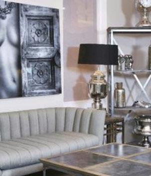 descanshop Alcudia, decoración y mueble auxiliar