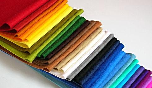 Gran variedad de tejidos en nuestros sofás - Big Bang Outlet Baleares
