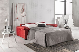 Sofá cama Leyre, Mopal