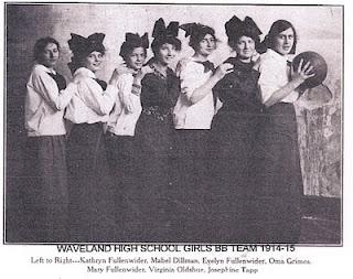 Girls-1914-15