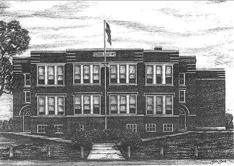New Ross High School