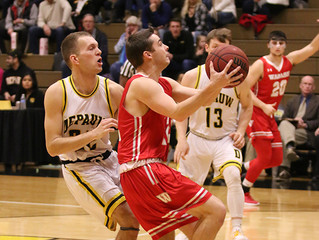 Wabash Takes Down DePauw In Wednesday Road Win