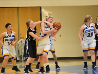 Athenians get another win
